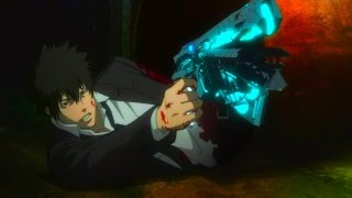 Top 10 Anime Detectives