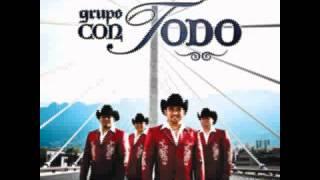LO QUE ME DUELE - Grupo Con Todo (Video)