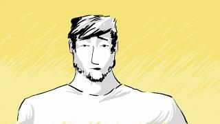 2 часа анимации за 3 минуты (SpeedPaint x96)