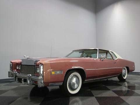 1976 Cadillac Eldorado for Sale - CC-945138