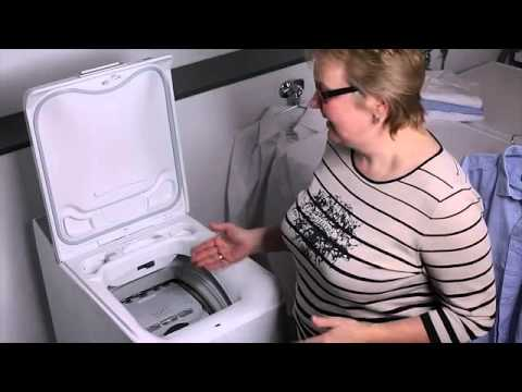 comprar lavadora de carga superior AEG, lavadora carga superior Aeg