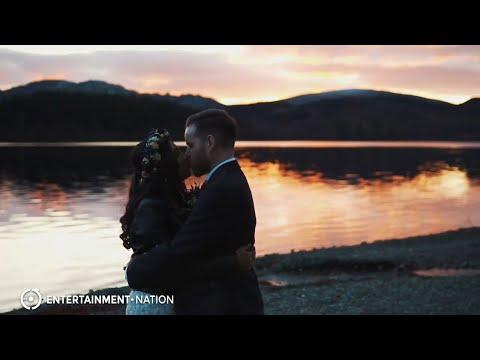 Just In Love Videography - Winter Scottish Wedding