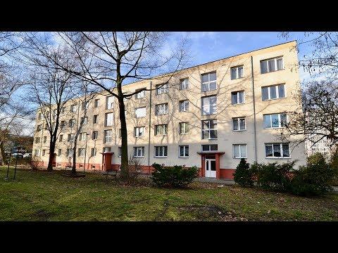 Video Prodej bytu 2+1 v osobním vlastnictví 54 m², Ústí nad Labem