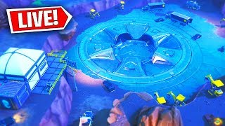 *NEW* FORTNITE LOOT LAKE EVENT RIGHT NOW! (FORTNITE BATTLE ROYALE)