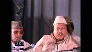 Tere Sohne Madine Toon Qurban - Ustad Nusrat Fateh Ali Khan - OSA Official HD Video