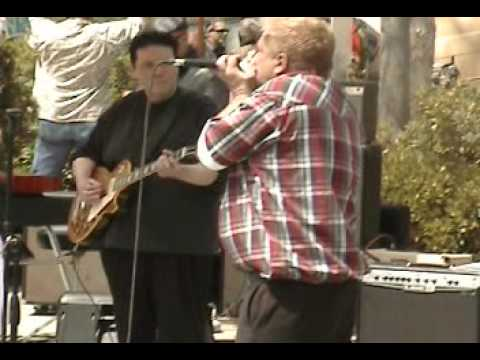 John Whiteboy Walden- I'll Be Waiting For Your Call- (LIVE) @ HarpFest XI