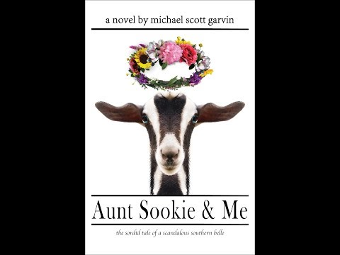 Aunt Sookie & Me Book Trailer