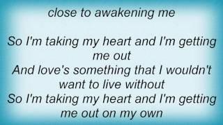 Anna Nalick - Bleed Lyrics