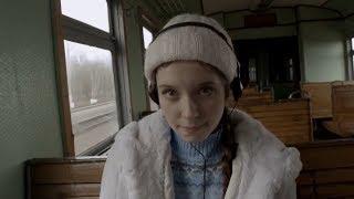 Наталия Власова - На тебя обиделась (т/с Ненастье 2018)
