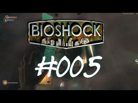 Bioshock [HD] #005 - Reine Kopfsache ★ Let's Play Bioshock