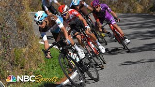 Vuelta a España 2019: Stage 15 | EXTENDED HIGHLIGHTS | NBC Sports