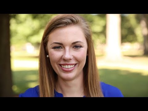The University of Alabama: Hallie Harrison (2017)