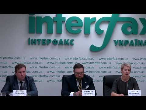 Interfax-Ukraine to host press conference 'Non-admission of Lawyers to Materials of Pysaruk-Bakhmatiuk Case'
