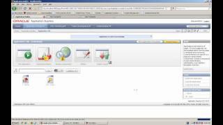 Using Custom Authentication in Oracle APEX