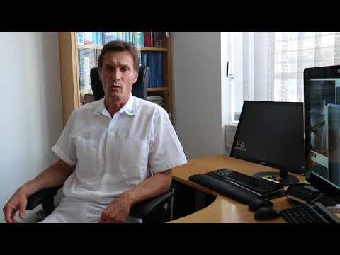 Die Diagnostik der Brüche der Wirbelsäule die Prinzipien der Behandlung
