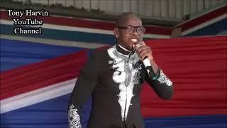 Apostle Gino Jennings Vs  Mr  Vegas Debate Church Women Attire Make Up Etc PARTIAL VIDEO