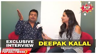 Exclusive Interview With Deepak Kalal   Rakhi Sawant