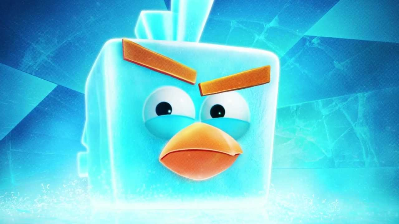 New Characters Like This Might Pull Me Into Angry Birds Space
