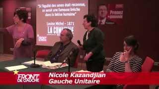preview picture of video 'Buffet citoyen partagé à Levallois-Perret'