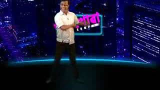(Dy365 comedy show 2013)Hrithik roshan and paresh rawal!! Rohit is kidnapped by babu bhaiya!