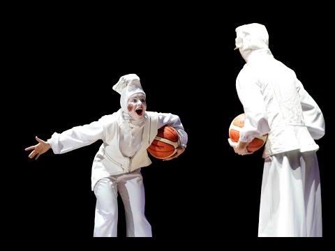 В эфире «Баскетболизация»!