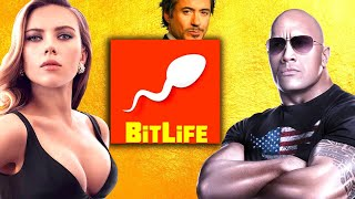 how to become a famous actor in bitlife easily! how to become a movie star in bitlife
