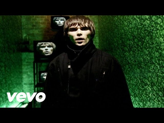 Corpses In Their Mouths - Ian Brown