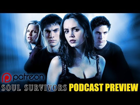 Soul Survivors – Podcast Preview: Worst Horror Movie No One Talks About