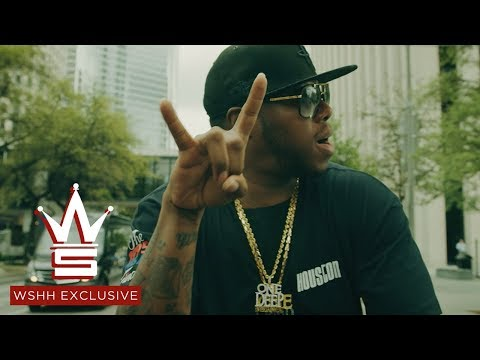 """Z-Ro """"So Houston"""" Feat. Lil Keke & Big Baby Flava (WSHH Exclusive - Official Music Video)"""
