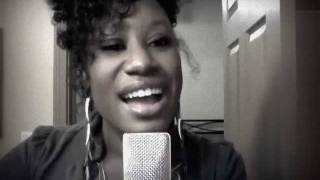 """singing """"chills"""" by fatty koo (cover)"""