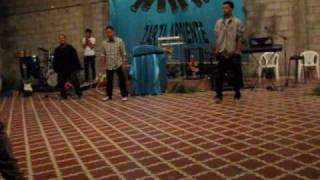preview picture of video 'Sunday Finale.1.La Paz.2009.wmv'