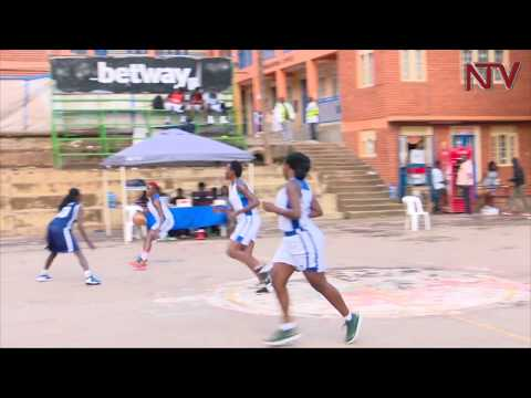 BASKETBALL LEAGUE: JKL lady dolphins beat Nkumba lady marines