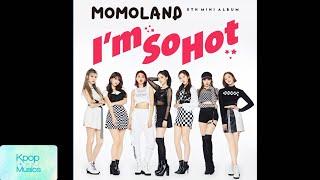 MOMOLAND (모모랜드) - Light Up (빛나)('The 5th Mini Album'[Show Me])