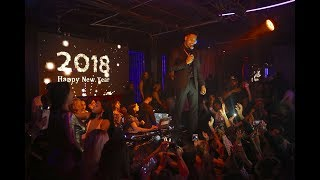 NYE 2018 WEEKEND AT ROCKWELL MIAMI