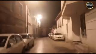 Rue Marey Alger شارع العربي اتبسي الجزائر