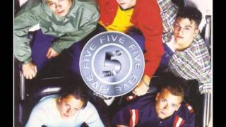 FIVE- My Song
