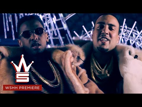 Ball Drop (Feat. French Montana)