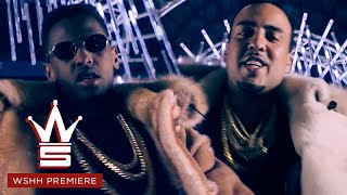 "Fabolous ""Ball Drop"" feat. French Montana (WSHH Premiere - Official Music Video)"