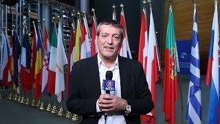 法国社会党欧洲议员ÉdouardMartin发来节日的祝福