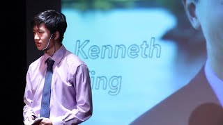 Learning for the Sake of Learning | Kenneth Xing | TEDxYouth@Langley