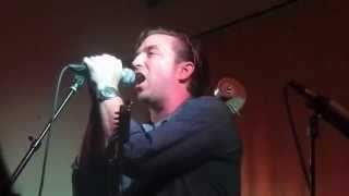 JD McPherson- Twinkle (Little Christmas Lights) Newburyport, MA