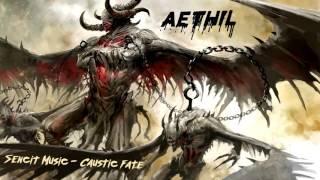 Evil Music Mix 8 (aggressive epic/hybrid rock)