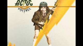 AC/DC - Little Lover