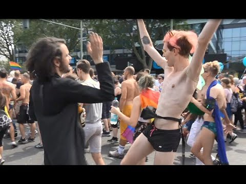 CSD Berlin 2017 | Berlin Pride 2017 - #3