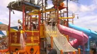 preview picture of video 'Adventure Park Geelong 2010'