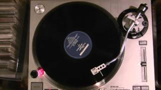 Animotion - Let Him Go (Vinyl Cut)