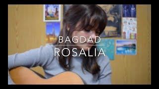 BAGDAD (Cap.7: Liturgia)  ROSALIA ( Cover)