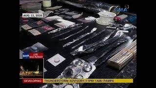 3 abogado ng may-ari ng ni-raid na bar, dinakip dahil umano sa obstruction of justice