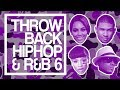 Late 90's Early 2000's R&B Mix | Throwback Hip Hop & R&B Songs | R&B Classics | Old School Club Mix