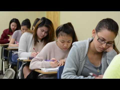 FNU - ESL (English as a Second Language)